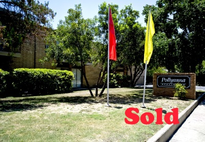 Pollyanna Apartments - San Antonio, TX